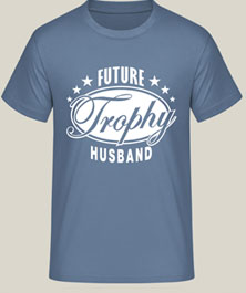 trophy-husband